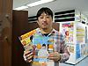 「関西ウォーカー」若林副編集長に聞く 「水都大阪フェス2012」「おおさかカンヴァス」の楽しみ方